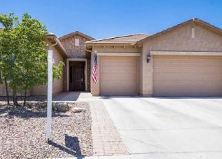 Pre Foreclosure in Florence 85132 W MONTEBELLO WAY - Property ID: 1345565332
