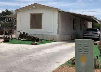 Pre Foreclosure in Mesa 85207 E BILLINGS ST - Property ID: 1345586803