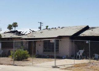 Pre Foreclosure in Scottsdale 85257 E VERNON AVE - Property ID: 1345588547