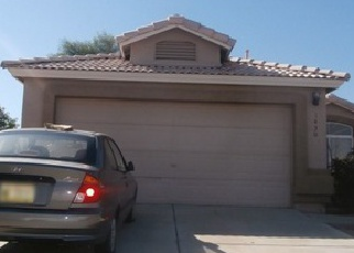 Pre Foreclosure in Mesa 85206 S ROSEMONT - Property ID: 1345599949