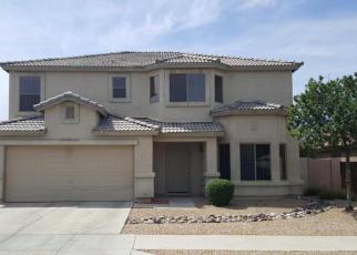 Pre Foreclosure in Phoenix 85041 W DARREL RD - Property ID: 1345602563