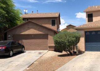Pre Foreclosure in Tucson 85747 E DESERT PARADISE PL - Property ID: 1345619643