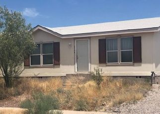 Pre Foreclosure in Tucson 85705 W JUSNIC CIR - Property ID: 1345627526