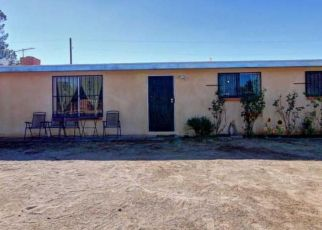 Pre Foreclosure in Tucson 85706 S REX STRA - Property ID: 1345638924