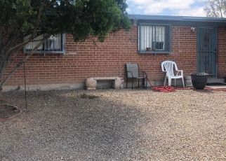 Pre Foreclosure in Tucson 85711 E 28TH ST - Property ID: 1345652943