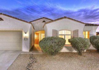 Pre Foreclosure in Sahuarita 85629 E PASEO CELESTIAL - Property ID: 1345653817