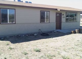 Pre Foreclosure in Benson 85602 W CLUBHOUSE DR - Property ID: 1345660822