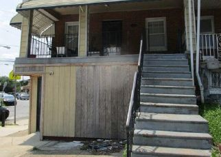 Pre Foreclosure in Philadelphia 19131 N 46TH ST - Property ID: 1345665184