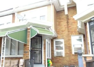 Pre Foreclosure in Philadelphia 19126 N 16TH ST - Property ID: 1345812346