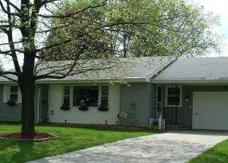 Pre Foreclosure in Peoria 61604 N ELMCROFT TER - Property ID: 1345879810
