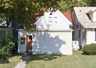 Pre Foreclosure in Peoria 61606 N MACHIN AVE - Property ID: 1345881100