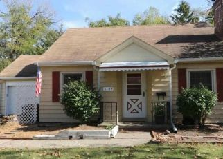 Pre Foreclosure in Peoria 61604 N NORTH ST - Property ID: 1345884174
