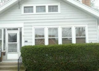 Pre Foreclosure in Peoria 61604 W MOSS AVE - Property ID: 1345886370
