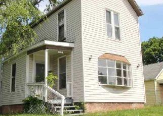 Pre Foreclosure in Peoria 61603 NE JEFFERSON AVE - Property ID: 1345887238