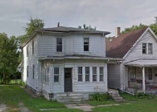 Pre Foreclosure in Peoria 61605 W WYOMING ST - Property ID: 1345895121