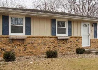 Pre Foreclosure in Chillicothe 61523 N HAZEL ST - Property ID: 1345897763