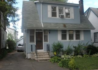 Pre Foreclosure in East Orange 07018 TREMONT AVE - Property ID: 1345958184