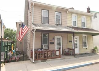 Pre Foreclosure in Lebanon 17046 GUILFORD ST - Property ID: 1346038795