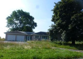 Pre Foreclosure in Annville 17003 MILL RD - Property ID: 1346046225