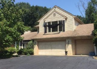 Pre Foreclosure in Mount Royal 08061 FAWN MEADOW DR - Property ID: 1346074702