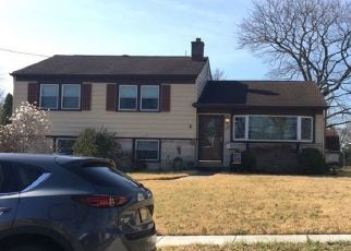 Pre Foreclosure in Wenonah 08090 CARNEGIE AVE - Property ID: 1346106223