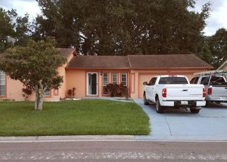 Pre Foreclosure in Kissimmee 34743 LA PAZ DR - Property ID: 1346143910