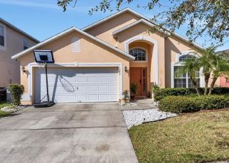 Pre Foreclosure in Kissimmee 34746 SEASONS BLVD - Property ID: 1346146976