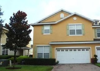 Pre Foreclosure in Saint Cloud 34769 POOLSIDE DR - Property ID: 1346154412