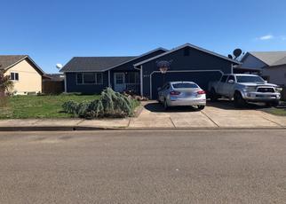 Pre Foreclosure in Philomath 97370 MC CALL WAY - Property ID: 1346210469