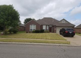 Pre Foreclosure in Broken Arrow 74014 S 202ND EAST AVE - Property ID: 1346263466