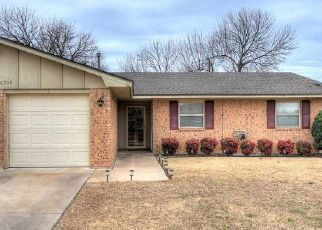 Pre Foreclosure in Lawton 73505 NW CHEYENNE AVE - Property ID: 1346266983