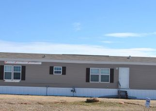 Pre Foreclosure in Apache 73006 LAKEVIEW AVE - Property ID: 1346274861