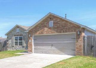 Pre Foreclosure in Broken Arrow 74014 E 92ND CT S - Property ID: 1346298502