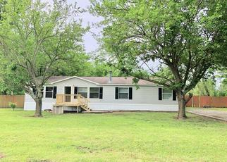 Pre Foreclosure in Broken Arrow 74014 E 48TH ST S - Property ID: 1346305513