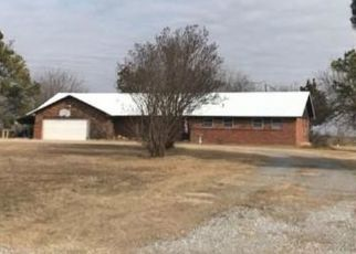 Pre Foreclosure in Lawton 73507 NW CHIBITTY RD - Property ID: 1346341421