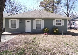 Pre Foreclosure in Coweta 74429 S OLD MAIN ST - Property ID: 1346360702