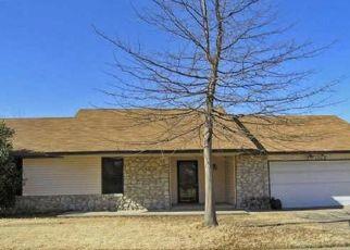 Pre Foreclosure in Broken Arrow 74014 S 28TH ST - Property ID: 1346364639