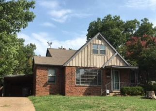 Pre Foreclosure in Lawton 73507 NW ELM AVE - Property ID: 1346370778