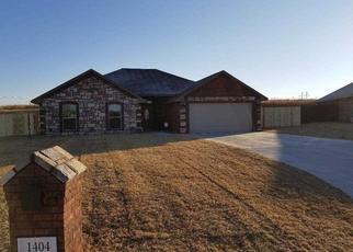 Pre Foreclosure in Elgin 73538 NE SCENIC RDG - Property ID: 1346378655