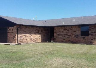 Pre Foreclosure in Lawton 73501 SE BROWN ST - Property ID: 1346416317