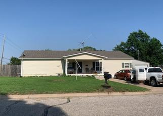 Pre Foreclosure in Arkansas City 67005 N 11TH ST - Property ID: 1346448732