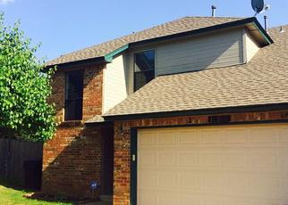 Pre Foreclosure in Oklahoma City 73120 CARRIE CT - Property ID: 1346462751