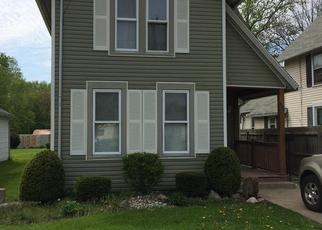 Pre Foreclosure in Huron 44839 TIFFIN AVE - Property ID: 1346500407