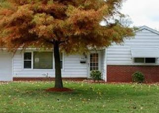 Pre Foreclosure in Sandusky 44870 PETERSON LN - Property ID: 1346502153