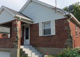 Pre Foreclosure in Cincinnati 45237 LOSANTIVILLE AVE - Property ID: 1346528888