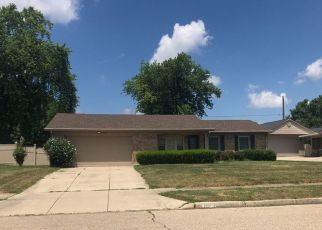 Pre Foreclosure in Vandalia 45377 WOLLENHAUPT DR - Property ID: 1346535445