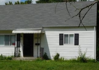 Pre Foreclosure in Columbus 43224 KARL RD - Property ID: 1346538511