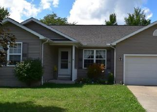 Pre Foreclosure in Rock Creek 44084 TRELLIS PL - Property ID: 1346545522