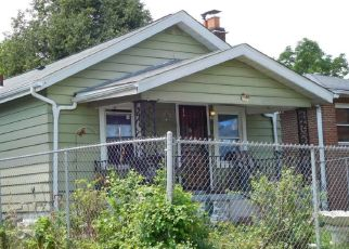 Pre Foreclosure in Columbus 43223 CAMPBELL AVE - Property ID: 1346549913