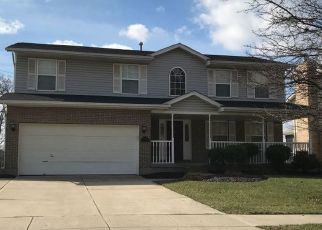 Pre Foreclosure in Cincinnati 45239 ORCHARDPARK DR - Property ID: 1346551655